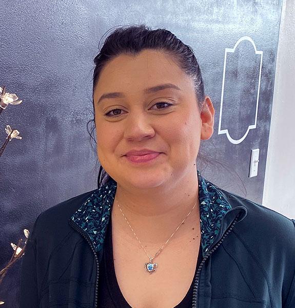 Stephanie Morales