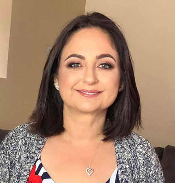 Lysa Gonzalez